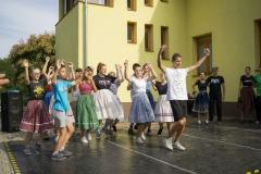 15 éves Jubileumi Gála műsor (tánctábor Borsihalmon)